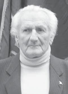 Plk. Miroslav Šedina
